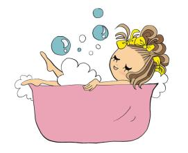 秋冬季节银屑病患者洗澡注意事项